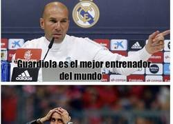 Enlace a ¡¿Pero Zidane?!