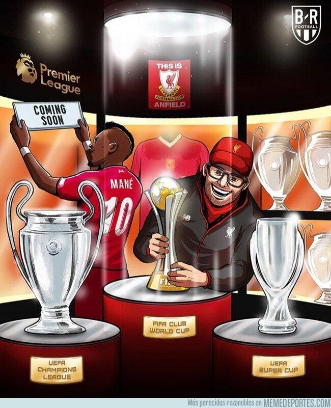 1094140 - El Liverpool cierra un año para el recuerdo, por @brfootball