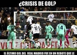 Enlace a Crisis de pegada en el Madrid