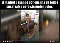 Enlace a Los baños del Madrid be like...