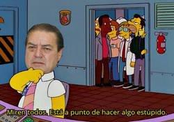 Enlace a Vicente Boluda decide presentarse a la elecciones del Madrid