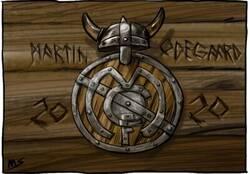 Enlace a Un vikingo nórdico para el año que viene, por @yesnocse