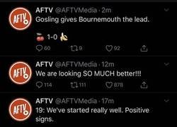 Enlace a Cosas del Arsenal