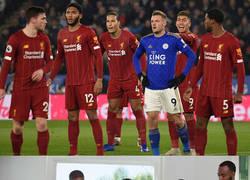 Enlace a El Liverpool, ahora mismo