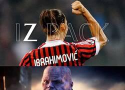 Enlace a Una nueva esperanza para los hinchas del Milán