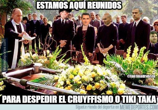 1094677 - Adiós al Cruyffismo