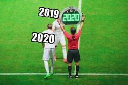 Enlace a Entra 2020 y se marcha 2019. ¡Feliz año nuevo para todos!