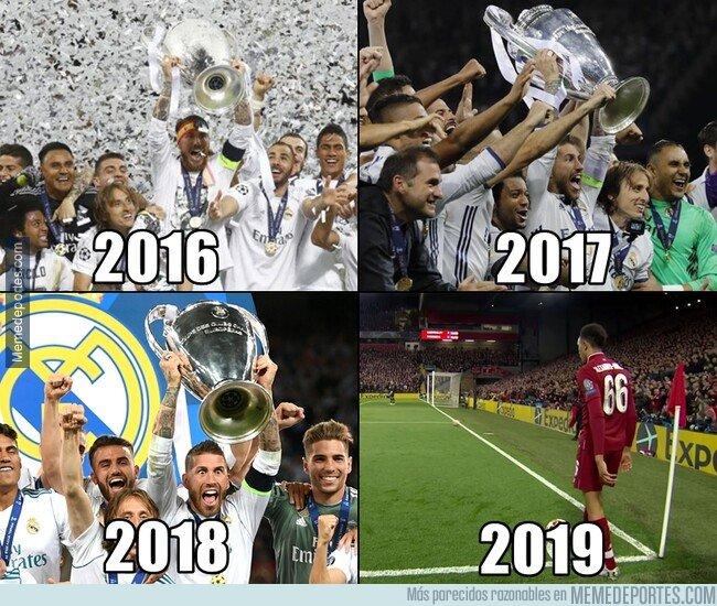 1094785 - Los últimos 4 títulos del Madrid