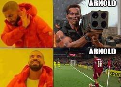 Enlace a Arnold