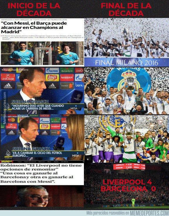 1094878 - Menos Champions en esta década que Kiko Casilla