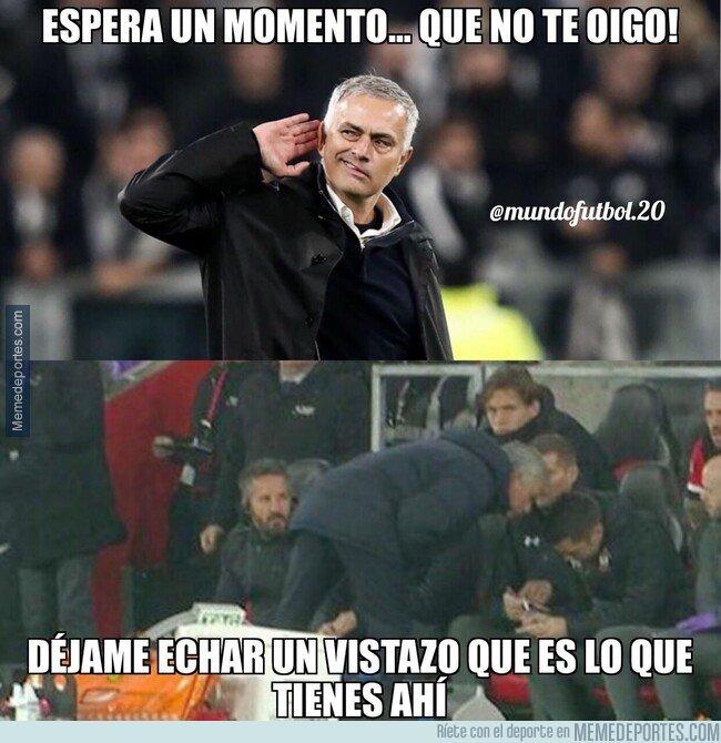 1094954 - Simplemente Jose Mourinho