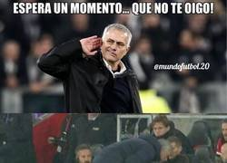 Enlace a Simplemente Jose Mourinho