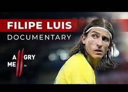 Enlace a Filipe Luis desvela la gran adicción que tiene Eden Hazard (minuto 53:30)