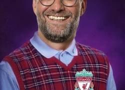 Enlace a Lo único que puede parar al Liverpool sería una guerra