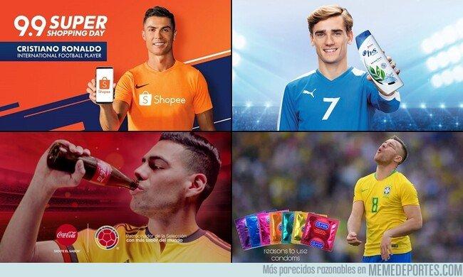 1095012 - Los jugadores que han caido en las garras del marketing