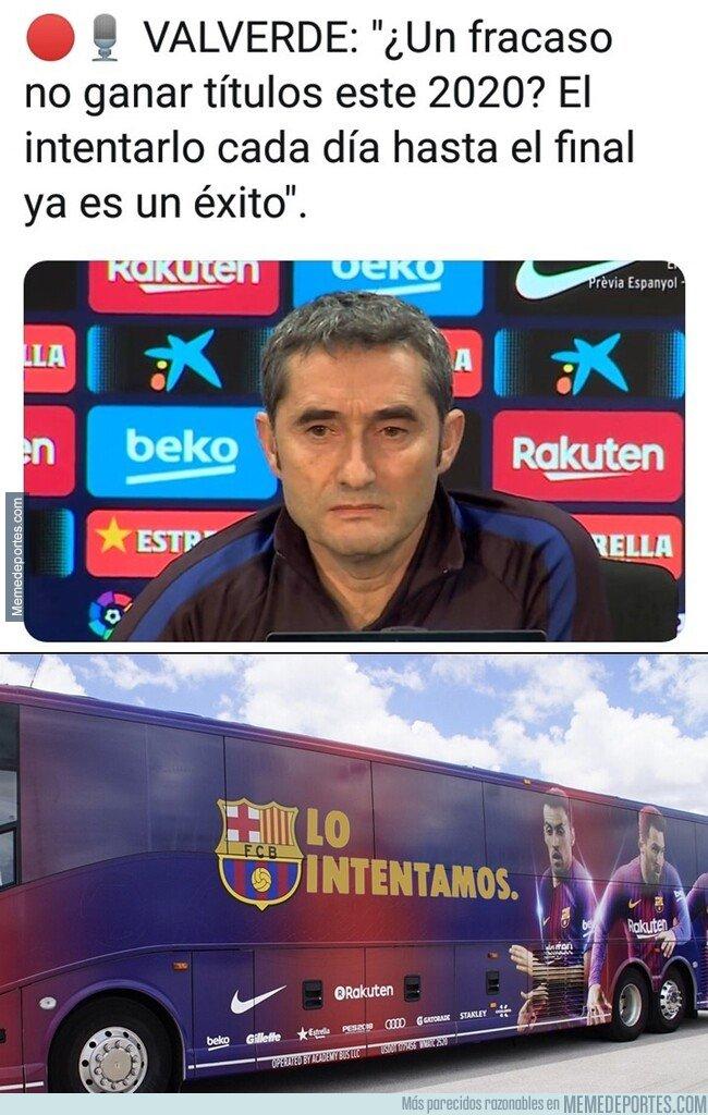 1095020 - Valverde creen que esta dirigiendo aun equipo de Andorra