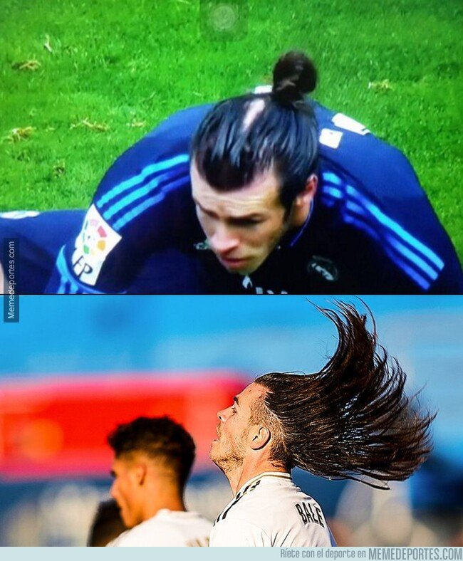 1095023 - La mejor remontada en la carrera de Bale