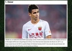 Enlace a 7 jugadores que se fueron a China y no se volvió a saber de ellos