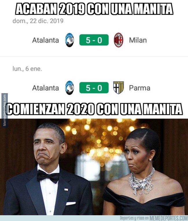 1095217 - ¡Ojito al nivel del Atalanta! Que no se confíe el Valencia...