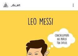 Enlace a Leo Messi empieza a leer