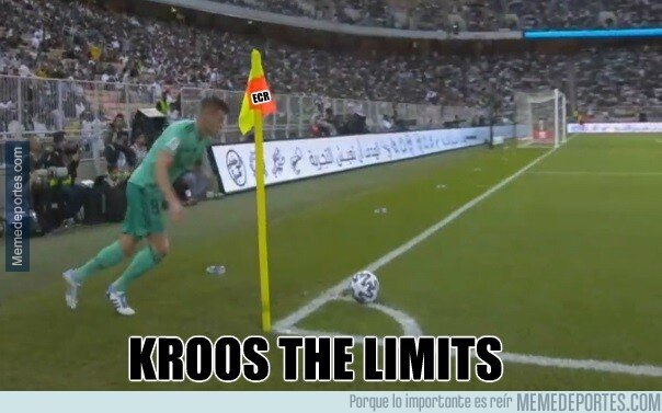 1095284 - Kroos the limits