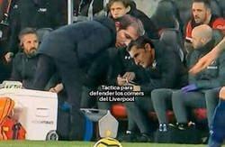 Enlace a Celades hizo la de Mourinho