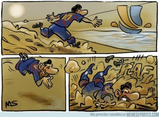 1095448 - La SuperCopa acabó siendo un oasis en el desierto árabe, por @yesnocse