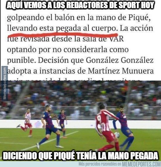 1095470 - A estos los de el Diario Sport son un poquito ventajistas...