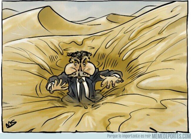 1095538 - Valverde se mueve en arenas movedizas árabes, por @yesnocse