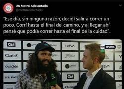 Enlace a Muy grande Juan Pablo Sorín