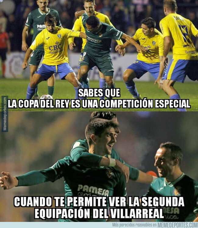 1095576 - La magia de la Copa del Rey