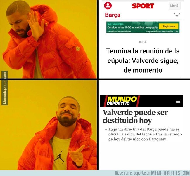 1095671 - Mundo Deportivo vs Sport