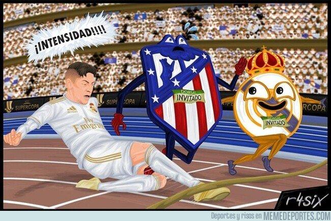 1095697 - Valverde dejó al Atleti sin Supercopa, por @r4six
