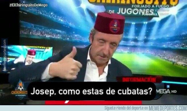 1095822 - Josep con unas cuantas Supercopas