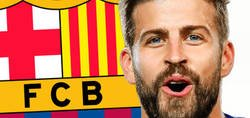 Enlace a El 'dardo' de Piqué a Bartomeu con este mensaje tras despedir a Valverde