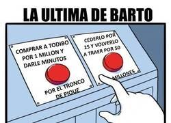 Enlace a Barto próximamente