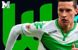 Enlace a Los mejores futbolistas que pasaron por Wolfsburgo y no lo recordabas