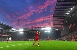 Enlace a La postal del día en Anfield
