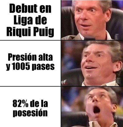 Mejor de ayer