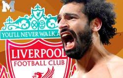 Enlace a Estos son todos los récords que podría batir el Liverpool esta temporada