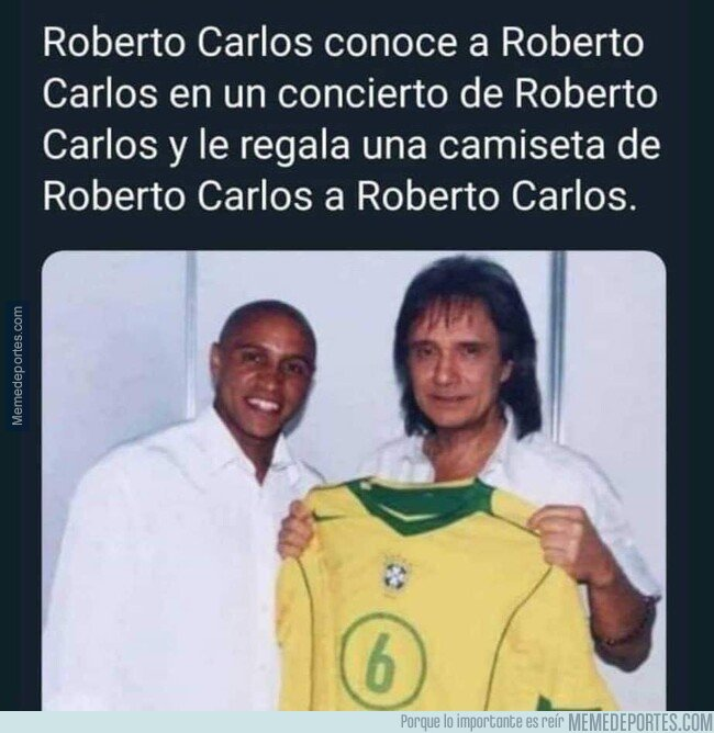 1096394 - Roberto Carlos-ception