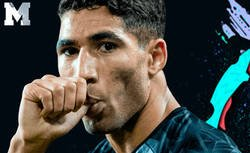 Enlace a Estos son los defensas más goleadores de la temporada en Europa