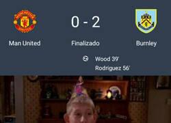 Enlace a El United va cuesta abajo y sin frenos
