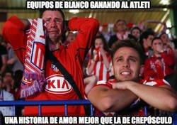 Enlace a El gafe Atlético
