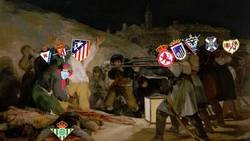 Enlace a Los Fusilamientos de Primera División en Copa del Rey