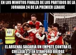Enlace a En modo Premier League