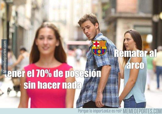 1096757 - La prioridad del Barcelona