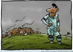 Enlace a Este Barça aburre hasta a la vacas de Setién, por @yesnocse