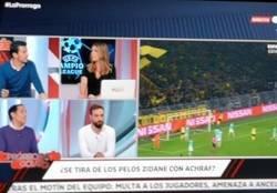 Enlace a Una de las mejores joyas de la TV española