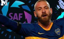 Enlace a Cinco cracks con pasado en Europa que fracasaron en el fútbol argentino